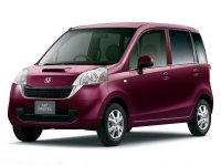 Honda Life, 5 поколение, Pastel хетчбэк 5-дв., 2008–2010