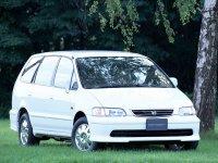 Honda Odyssey, 1 поколение, Prestige минивэн 5-дв., 1994–1999