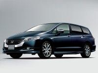 Honda Odyssey, 4 поколение, Absolute минивэн 5-дв., 2009–2016