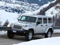 Jeep Wrangler, JK [рестайлинг], Unlimited кабриолет 4-дв., 2011–2016