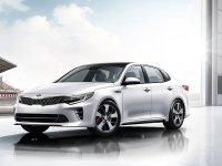 Kia Optima, 4 поколение, Gt седан 4-дв., 2016–2016