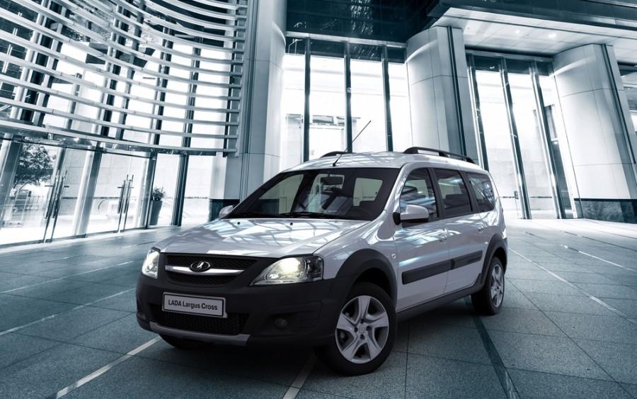 Lada Largus Cross универсал 5-дв., 2012–2016, 1 поколение - отзывы, фото и характеристики на Car.ru