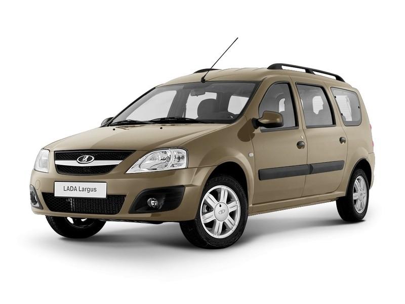 Lada Largus универсал 5-дв., 2012–2016, 1 поколение - отзывы, фото и характеристики на Car.ru