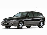 Mazda Familia, 9 поколение [рестайлинг], Field break хетчбэк 5-дв., 2000–2003
