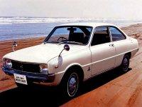 Mazda Familia, 2 поколение, Rotary купе 2-дв.