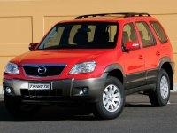 Mazda Tribute, 1 поколение [рестайлинг], Au-spec кроссовер 5-дв., 2004–2008
