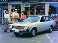 Mitsubishi Lancer, A70 [2-й рестайлинг], Jdm универсал 5-дв., 1976–1985