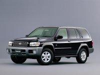 Nissan Terrano, JR50, Limited edition внедорожник 5-дв., 1996–2004
