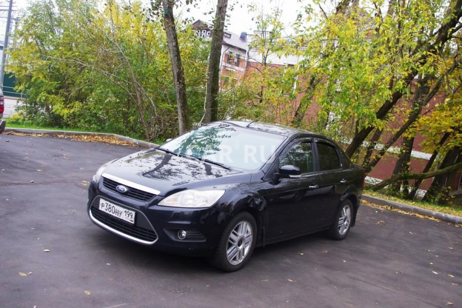 Запчасти Форд Продажа автозапчастей Ford в Москве