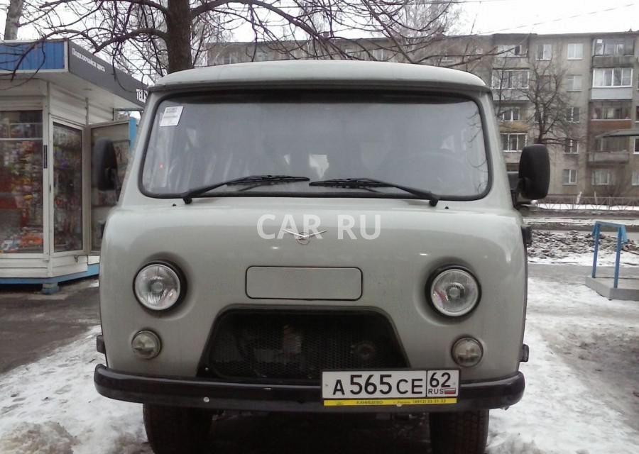 Уаз 390995 2014 купить в Рязани, цена 500000 руб, механика: https://car.ru/ryazan/uaz/390995/3447904-390995/