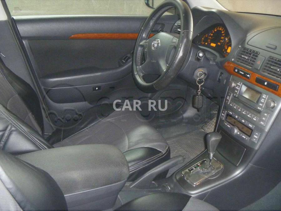 Toyota Avensis, Армавир
