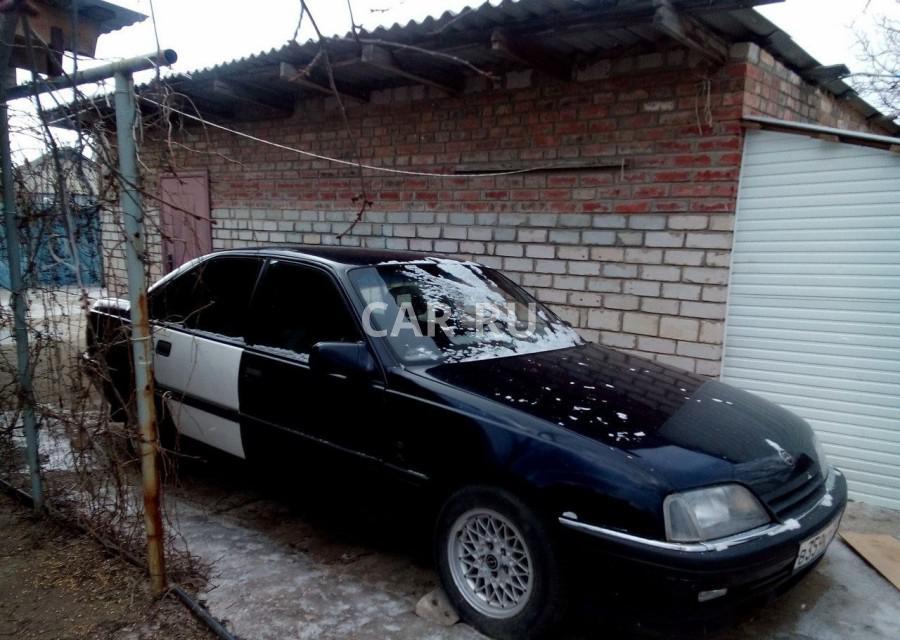 Opel Omega, Белая Калитва