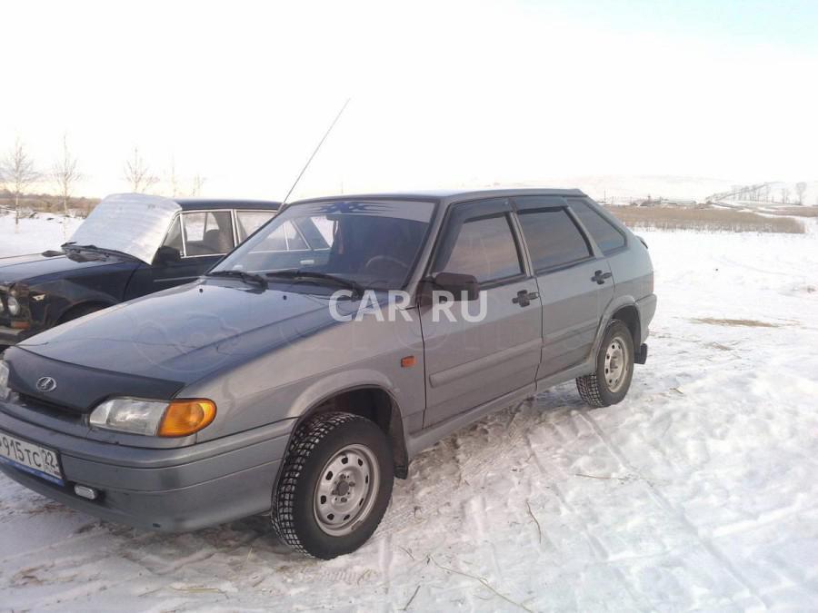 Lada 2114, Алтайское