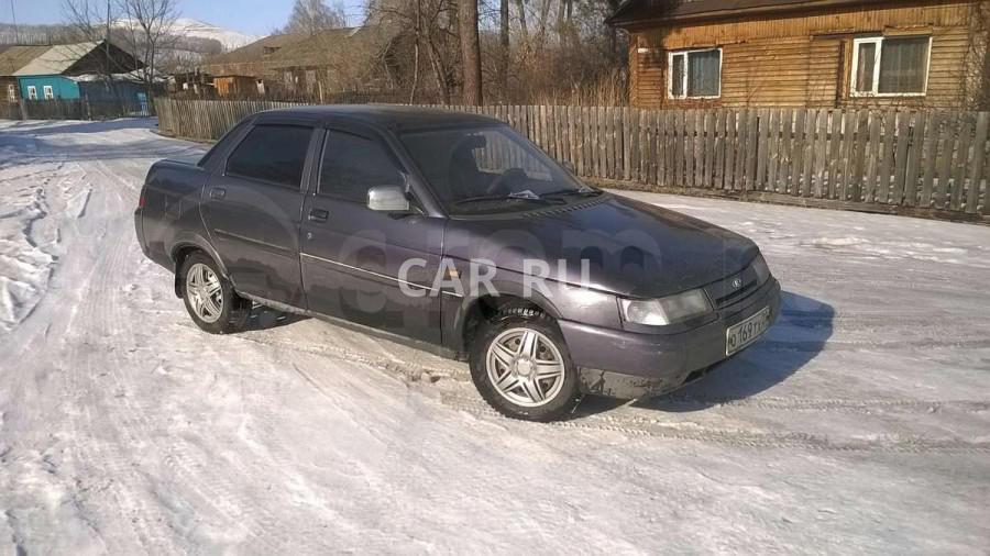 Лада 2110, Алтайское