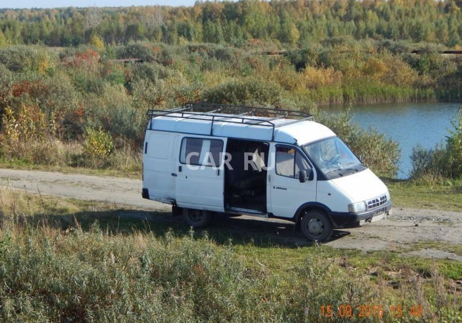 Газ 2705, Артёмовский