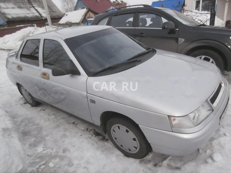 Лада 2110, Анжеро-Судженск