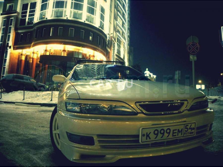 горно алтайск Toyota Карина #11
