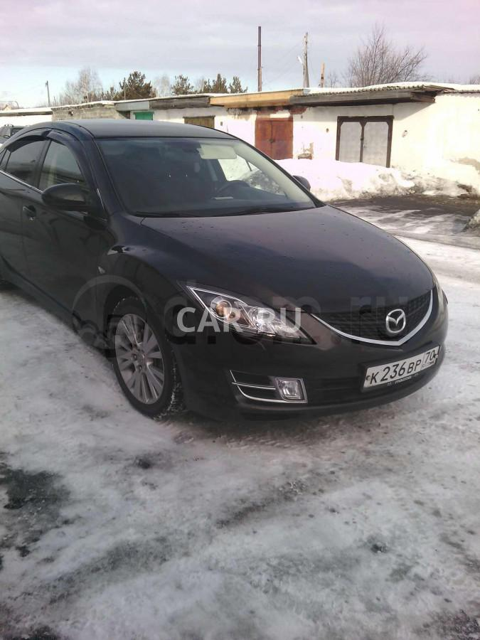 Mazda 6, Асино