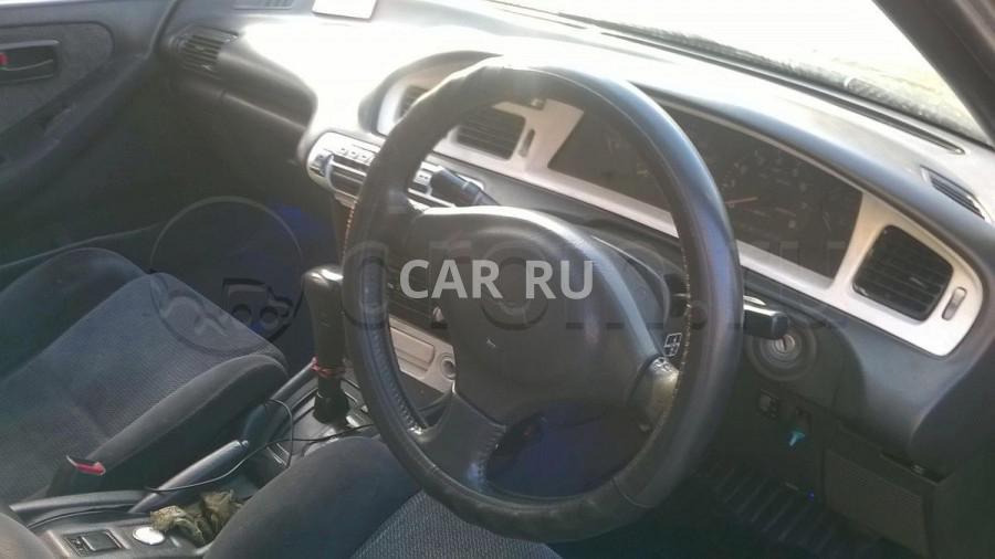 Toyota Corona Exiv, Абакан