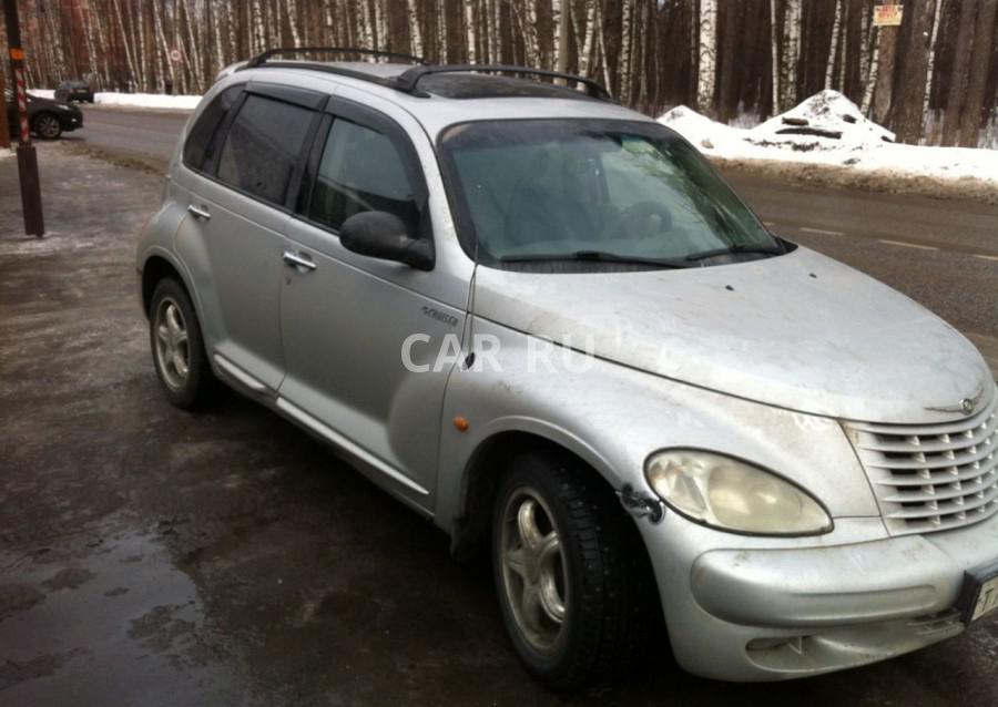 Chrysler PT Cruiser, Балашиха