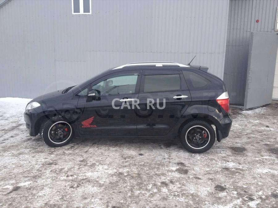 Honda FR-V, Барнаул