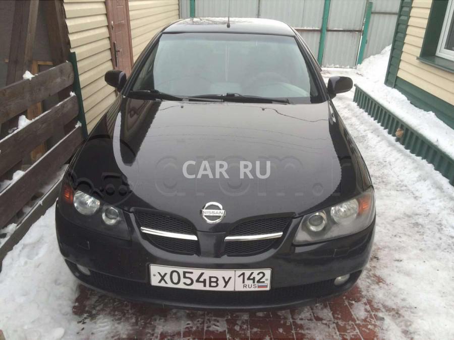 Nissan Almera, Белово