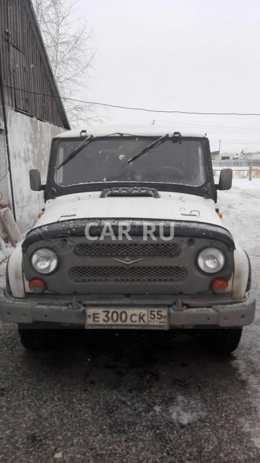 Уаз 469, Азово