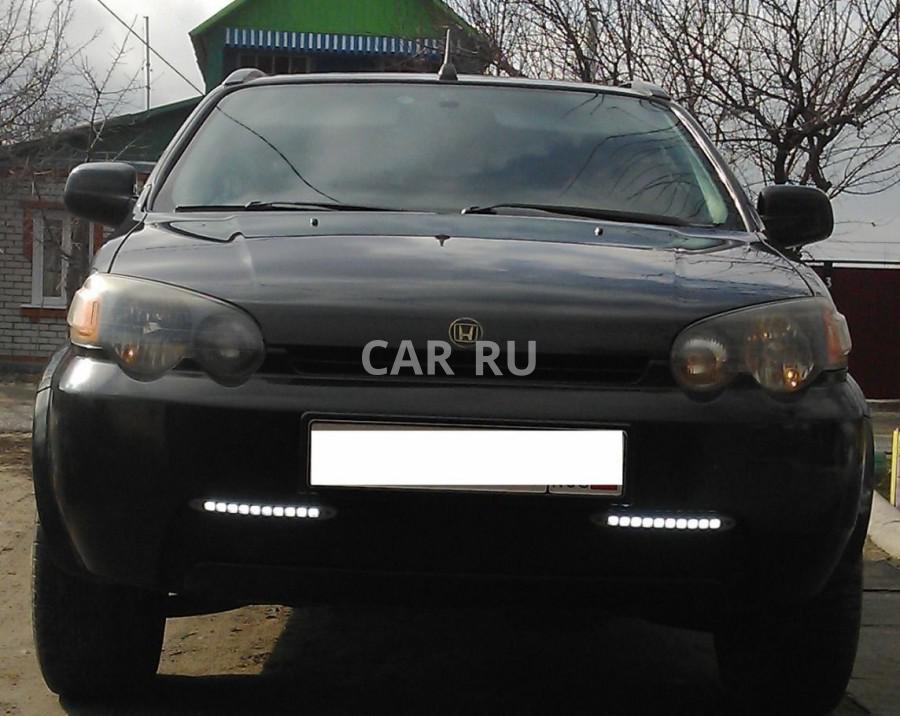 Honda HR-V, Алексеевка