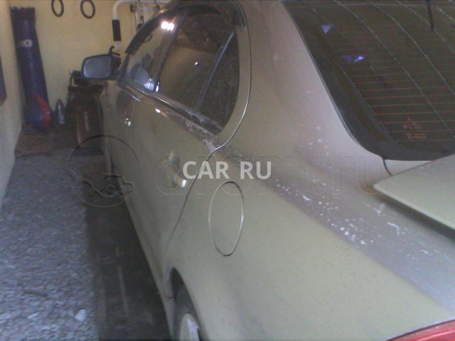 Mitsubishi Lancer X, Белово