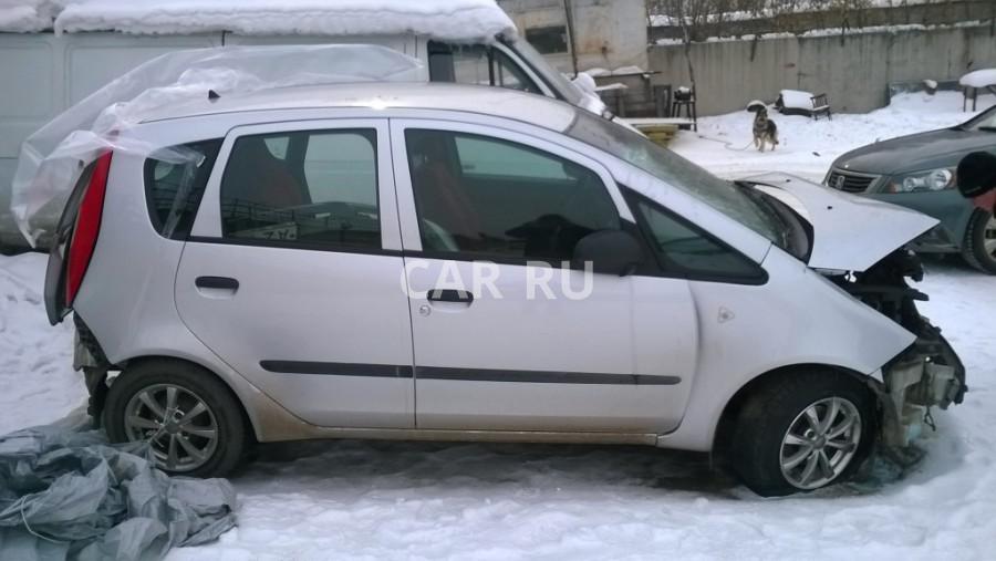 Mitsubishi Colt, Ангарск