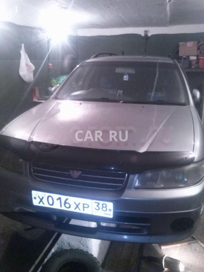 Nissan Avenir Salut, Ангарск