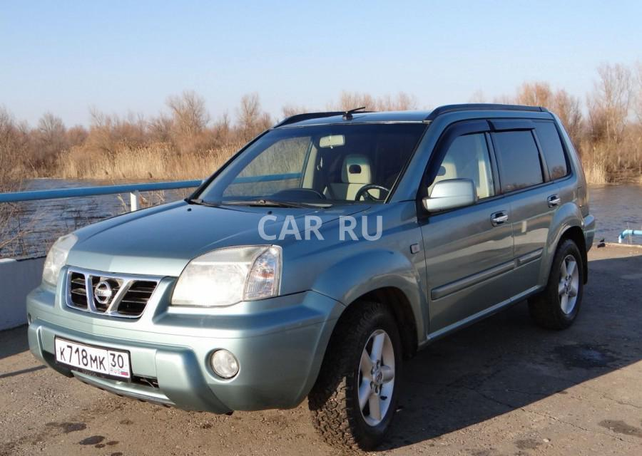 Nissan X-Trail, Астрахань