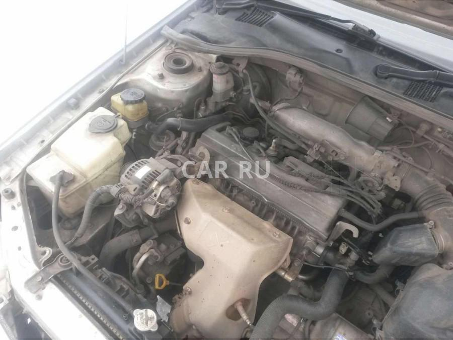 Toyota Carina, Балахта