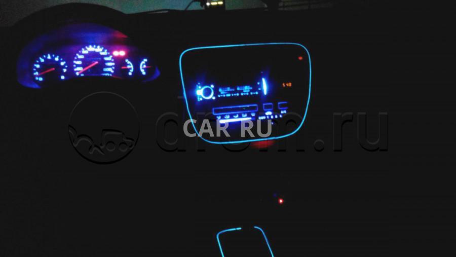 Honda Civic, Арзамас