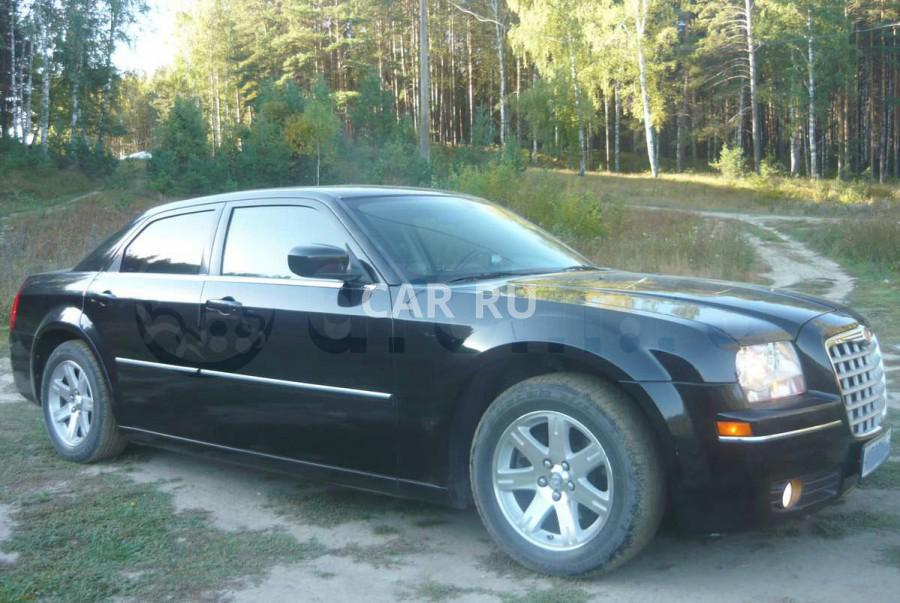 Chrysler 300C, Барнаул