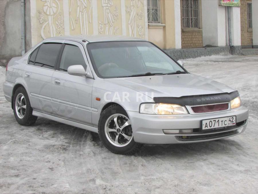 Honda Domani, Белово