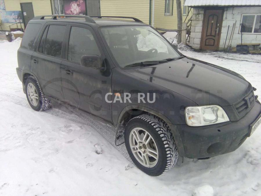 Honda CR-V, Альменево