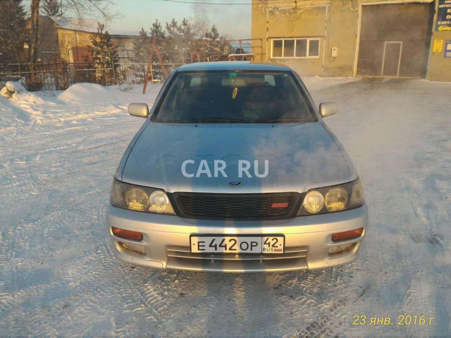 Nissan Bluebird, Белово