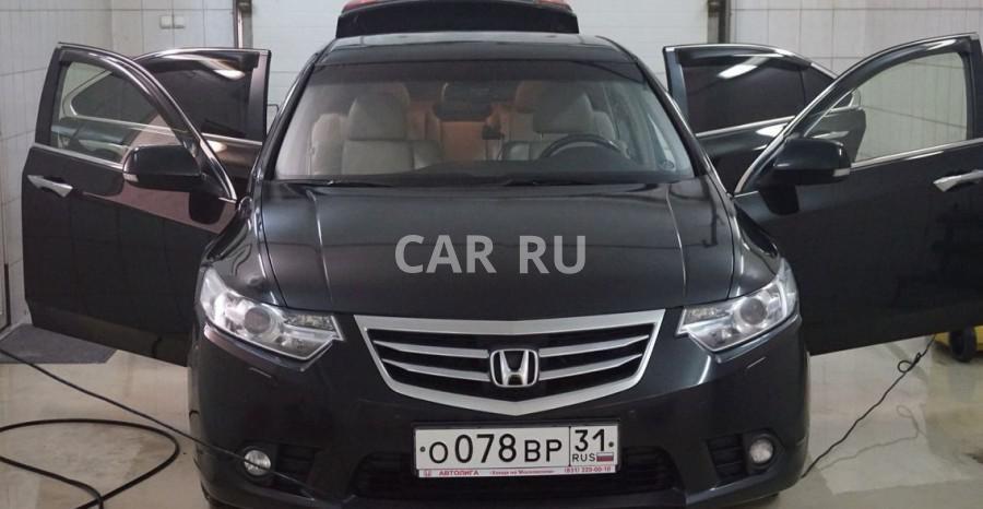 Honda Accord, Белгород