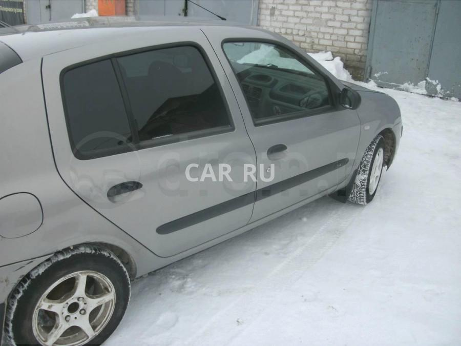 Renault Symbol, Белебей