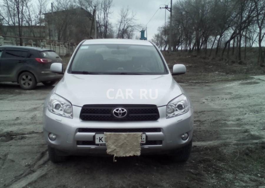 Toyota RAV4, Алексеевка