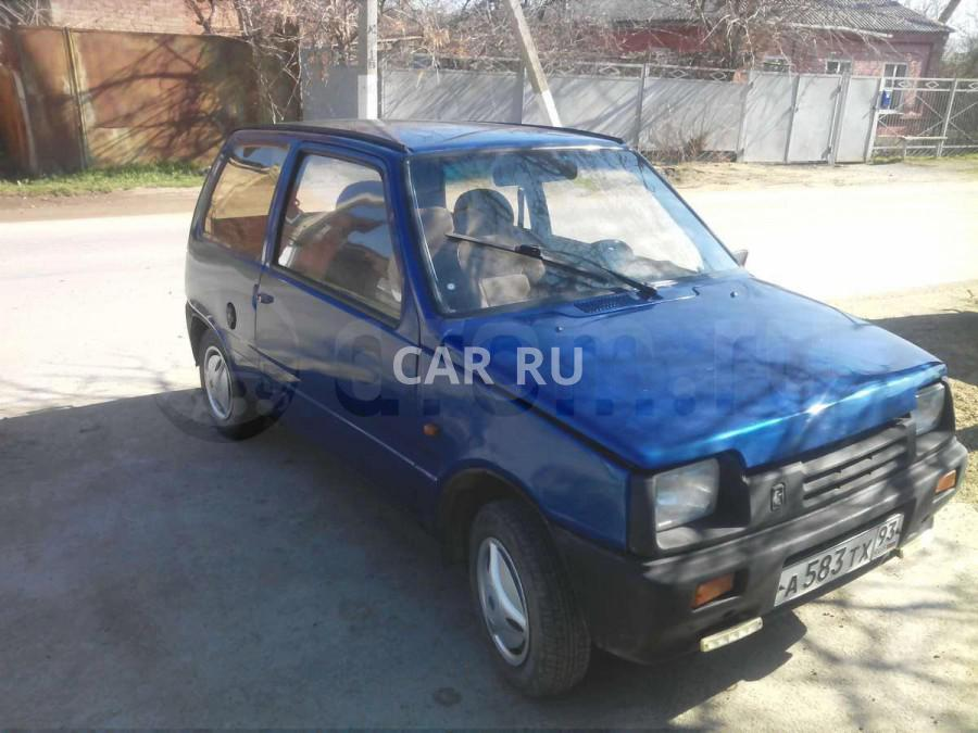 Lada 1111 Ока, Армавир
