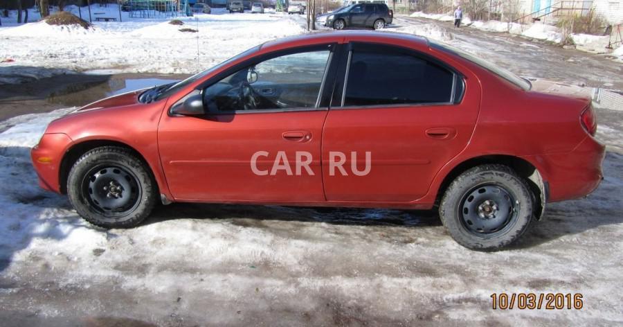 Dodge Neon, Александров