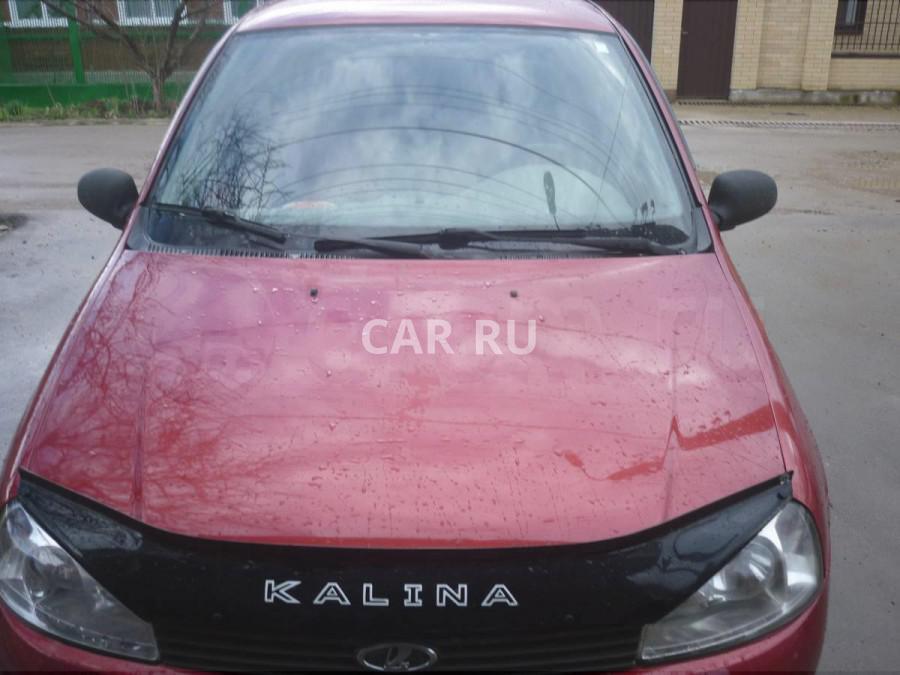 Lada Kalina, Армавир