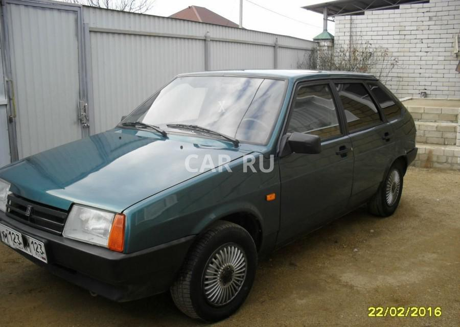Vortex Corda, Армавир