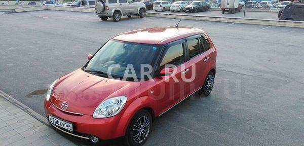 Mazda Verisa, Барнаул