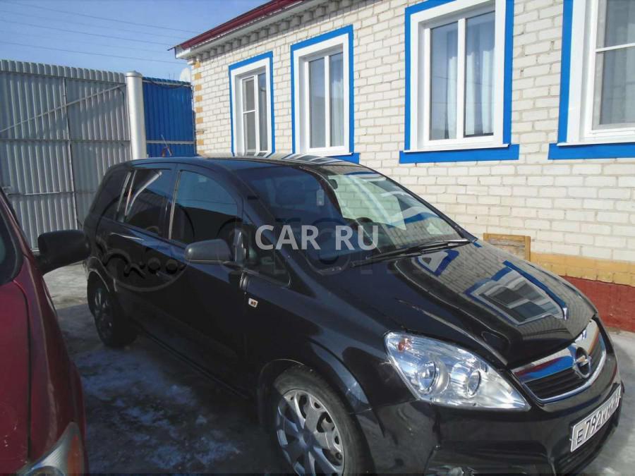 Opel Zafira Family, Батырево