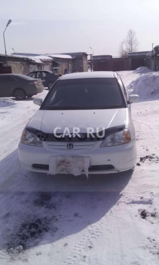 Honda Civic Ferio, Ангарск