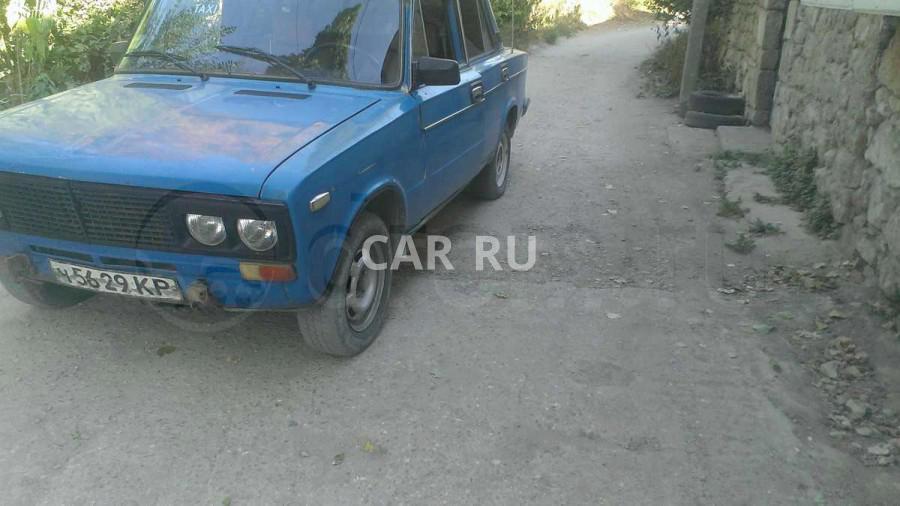 Lada 2106, Бахчисарай