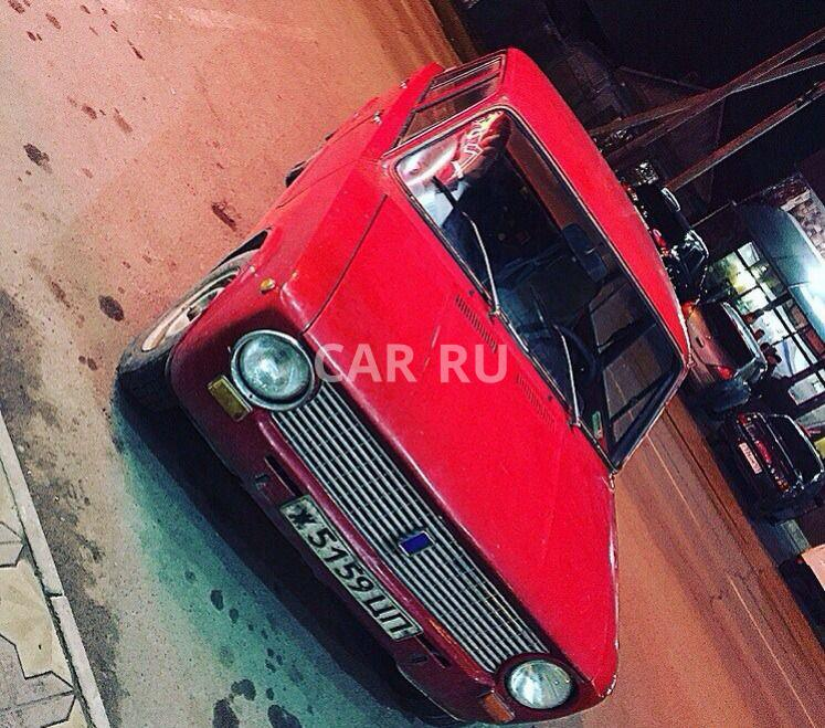 Lada 2101, Армавир